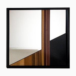Specchio di Eugenio Carmi per Morphos Acerbis International Division