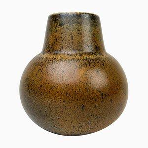 Mid-Century Keramik Vase von Carl Harry Stålhane für Rörstrand