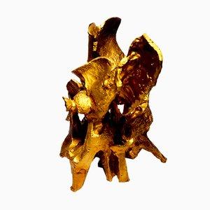 Skulptur Fossil von Guido Dragani