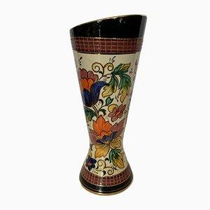 Vase from Hubert Bequet, 1960s