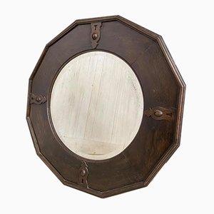 Specchio con bordo smussato, anni '20