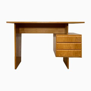 Desk by Bohumil Landsman for Jitona, 1960s