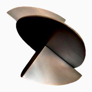 Skulpturale Erweiterung von Thon