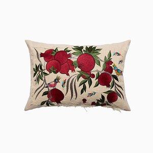 Pomegranate Cushion by Bokja