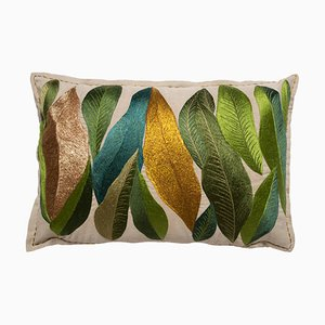 Verde Cushion by Bokja