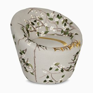 Tub Primavera Chair von Bokja