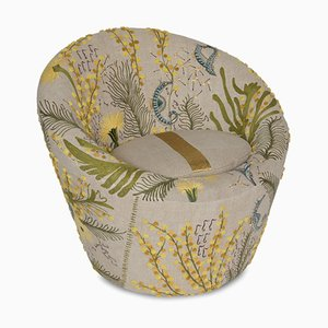 Tub Mimosa Chair by Bokja
