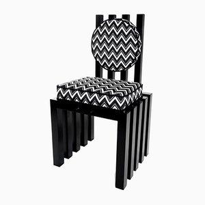 Ennesima Chair by Dr. Federico Greca