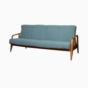 Czech Convertible Sofa, 1960s