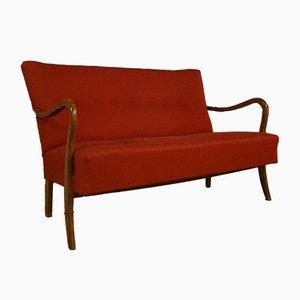 Vintage Sofa by Alfred Christensen for Slagelse Møbelværk