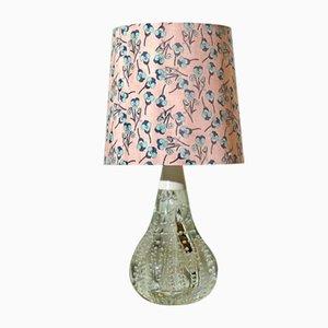 Klarglas Tischlampe von Atelje Lyktan