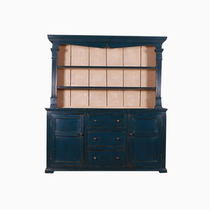 West Country Painted Dresser, 1820s