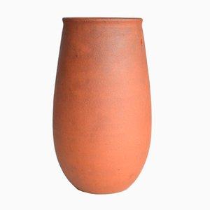 Vaso vintage in ceramica di Jan Bontjes van Beek, anni '40