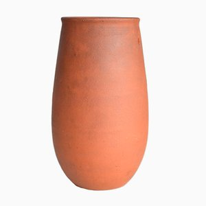 Vintage Ceramic Vase by Jan Bontjes van Beek, 1940s
