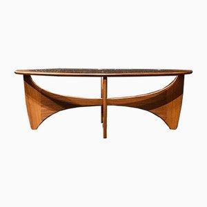 Tavolino da caffè in teak di Victor Wilkins per G-Plan, anni '60