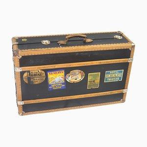 Mid-Century Koffer von Hapag