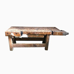 Carpenter's Table