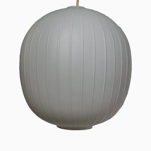 Bologna Deckenlampe von Aloys Gangkofner für Peill & Putzler, 1950er