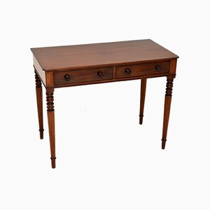 Antique William IV Writing Table