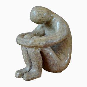 Ceramic Figure, 1960s