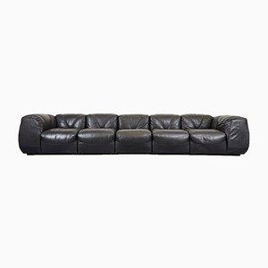 Modular 5-Piece Sofa by Giuseppe Munari for Munari, 1960s, Set of 5