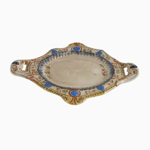 Ceramic Tray from Bassano-Nove