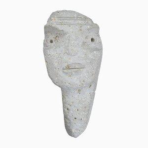 Limestone Head Relief, 1970s