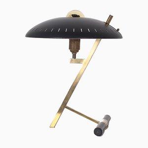 Z / Decora Desk Lamp by Louis C. Kalff for Philips, 1960s