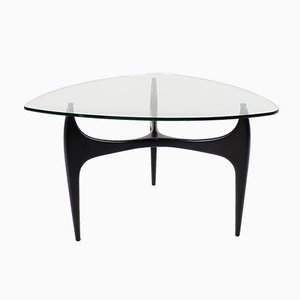 Tripod Coffee Table by Jos de Mey for Luxus, 1957