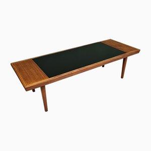 Vintage Teak Design Coffee Table, 1960s