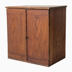 Joiner's Cabinet, 1940s