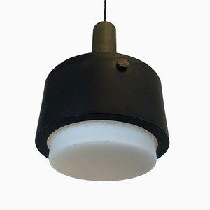 Italian Pendant Lamp from Arteluce, 1950s