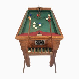 Vintage Billiard Table from Primus