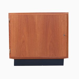 Mid-Century Danish Teak Chest of Drawers by Poul Hundevad for Hundevad & Co., 1960s