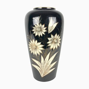 Large Ceramic Vase from Scheurich, 1960s