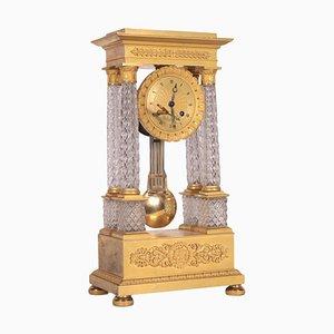 Charles X Clock