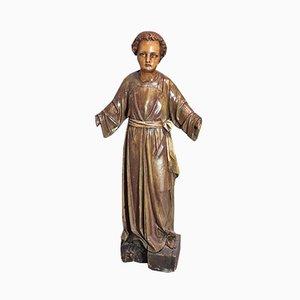 Holy Sculpture of Infant Jesus
