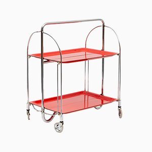 Dinett Serving Trolley, 1960s