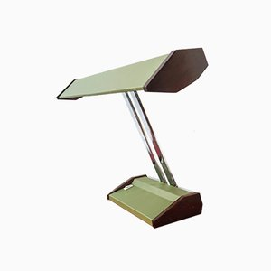 Spanish F-100 Table Lamp from Fase, 1960s
