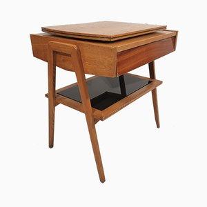Tavolino da TV retrò, anni '70