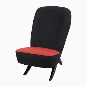 Niederländischer Vintage Sessel von Theo Ruth für Artifort, 1952