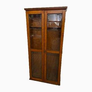 Late Victorian Gun Cabinet