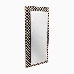 Specchio con luce, Italia, anni '50