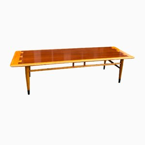 Mid-Century American Altavista Coffee Table from Lane Furniture, 1960s