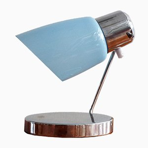 Czechoslovak Art Deco Style Table Lamp from Drupol, 1950s