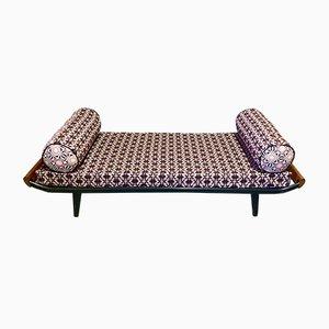 Dormeuse canapé di Dick Cordemeijer, anni '50