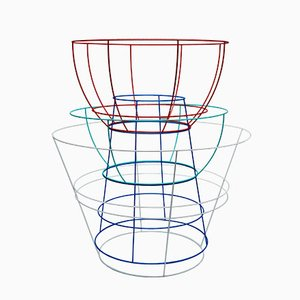 Dry Drying Rack by Sylvain De Bellis