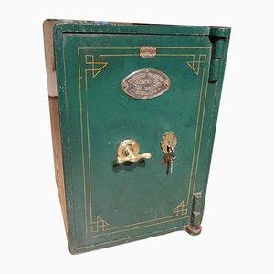 Coffre Antique de Thomas Withers, Royaume-Uni