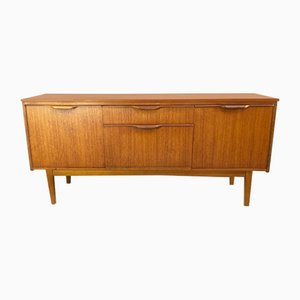Small Mid-Century Sideboard from Elliots of Newbury, 1960s