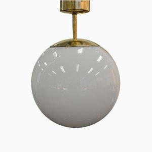Pendant Ceiling Lamp, 1950s